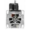 E XLH 18012 NICE Era XLH Motore tubolare ideale per grandi tapparelle