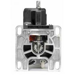 E XLH 30012 NICE Era XLH Motore tubolare ideale per grandi tapparelle