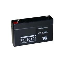 B6V-A.4315 NICE MyNice 7000 Touch Batteria al piombo