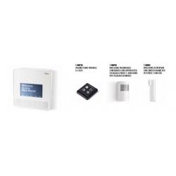 MNKITW7000T NICE MyNice 7000 Touch Kit allarme