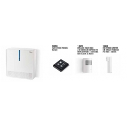 MNKITW7002C NICE MyNice Kit 7002 Touch Kit allarme