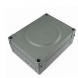 MC800 Centrale di comando, per motori per cancelli a battente a 230V