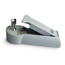 KIO NICE Selettore a chiave per contatti in bassa tensione, con meccanismo di sblocco per fune metallica