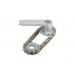 MEA1 NICE Accessorio per aperture fino a 360° per ante di lunghezza massima 2,5 m