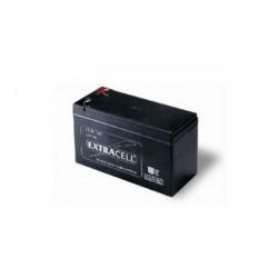 B12-B NICE Batteria 12 V, 6 Ah