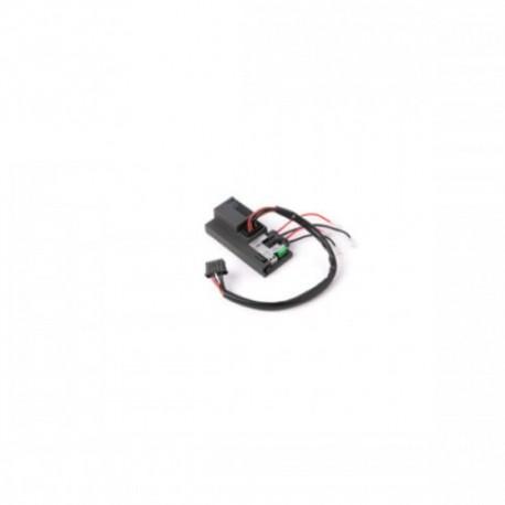 PS524 NICE Scheda di carica per batterie 7 Ah