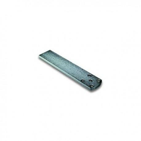 PLA6 NICE Staffa posteriore lunghezza 250 mm