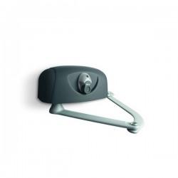 HY7005 NICE HYPPO Irreversibile 230Vac, completo di braccio snodato anticesoiamento con finecorsa