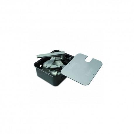LFAB4024 NICE L-FAB Irreversibile 24 Vdc con encoder magnetico e finecorsa meccanico in chiusura