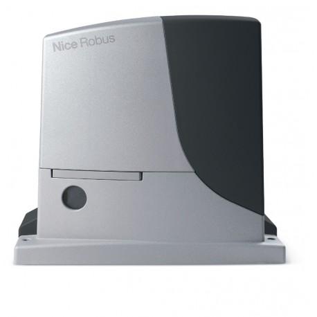 RB600 NICE ROBUS Irreversibile, con centrale incorporata, 24Vdc, con finecorsa elettromeccanico