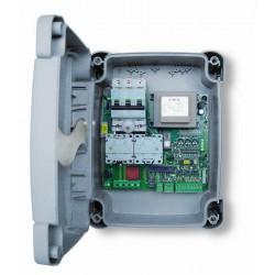 A500 NICE Centrale di comando mindy A500 per un motore trifase 230 v, 400 v o monofase 230 v, potenza 1,5 Kw