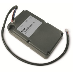 PS224 NICE Batteria tampone 24 Vdc