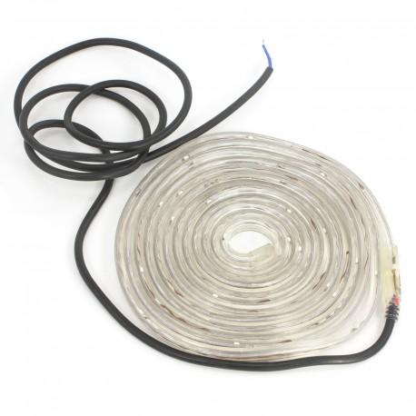 XBA6 NICE Luci di segnalazione con fissaggio ad innesto su lato superiore o inferiore dell'asta