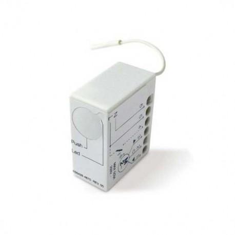 TT2N NICE Centrale per il comando di un motore 230 Vac con ricevitore radio integrato