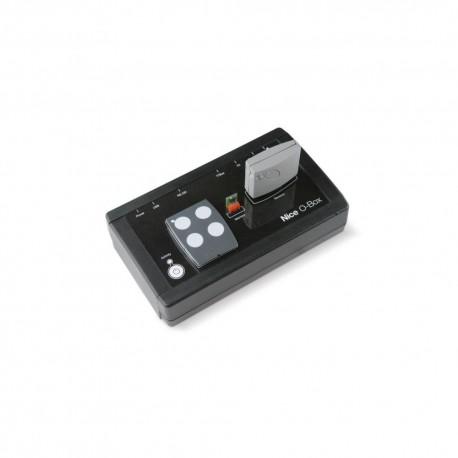 OBOX2B NICE Interfaccia dual band, per dispositivi a 433,92/868,46 MHz