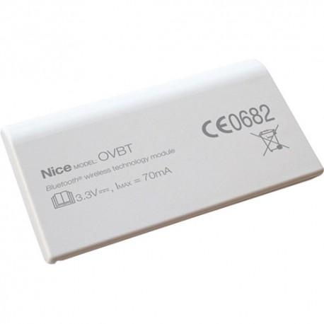 """OVBT NICE Modulo Bluetooth per O-View e software """"O-View Software Suite"""" per PC, PDA o Smartphone"""