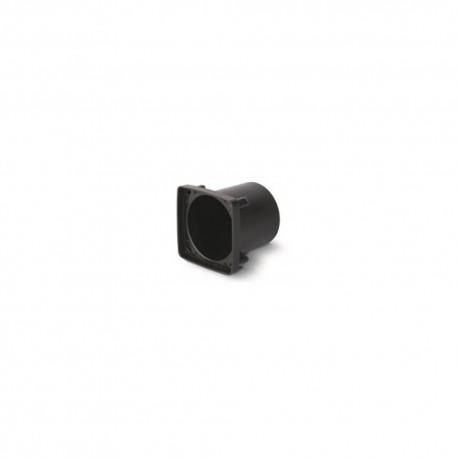 EKA03 NICE Bicchiere da incasso (profondità 66 mm)
