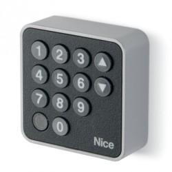 EDS NICE Selettore digitale, 12 tasti, da abbinare al decoder MORX