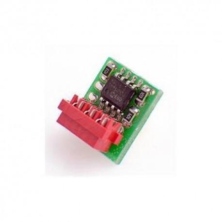 BM1000 NICE Memoria aggiuntiva per ulteriori 255 combinazioni