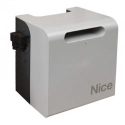 PSY24 NICE Box batteria 24 V con circuito di controllo maniglie di trasporto