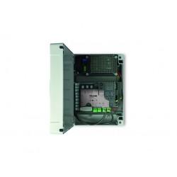 MC824H NICE MOONCLEVER Centrale di comando per uno o due motori a 24 V con encoder, con tecnologia BlueBUS