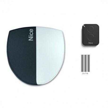 SPIN20KCE NICE SPINBUSKIT Kit per porte basculanti e sezionali fino a 11,8 mq