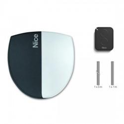 SPIN22KCE NICE SPINBUSKIT Kit per l'automazione di porte sezionali fino a 10,50 mq e basculabnti fino a 11,80 mq