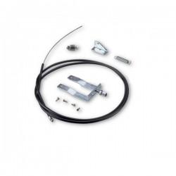OTA11 NICE Kit per sblocco dall'esterno con cordino metallico