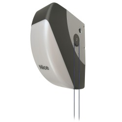 SO2000 NICE SOON Irreversibile, 24Vdc, con encoder assoluto per porte fino a 5 m di altezza