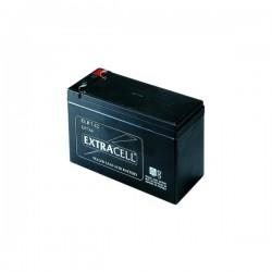 B12-B NICE Batterie 12 V, 6 Ah
