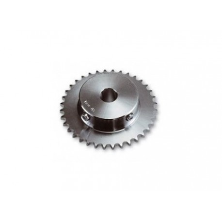 CRA6 NICE Corona a 36 denti Ø interno 25,4 mm