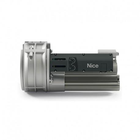 GR340E01 NICE GIRO Irreversibile 230 V, bi-motore con freno integrato e dispositivo di sblocco