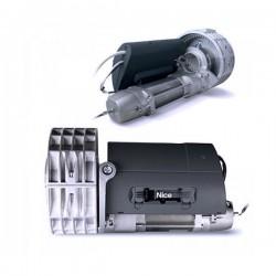 RN2030 NICE RONDO Irreversibile, con freno e dispositivo di sblocco, con forza di sollevamento fino a 130kg