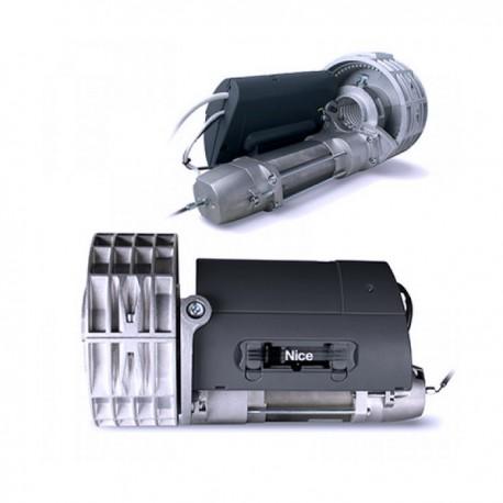 RN2040 NICE RONDO Irreversibile, con freno e dispositivo di sblocco, con forza di sollevamento fino a 180kg