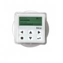 WMS01ST NICE Sensore Sole-Ambiente-Temperatura con supporto a ventosa in dotazione