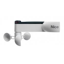 VOLO NICE Sensore Vento via TTBus interfacciabile con programmatore TTP