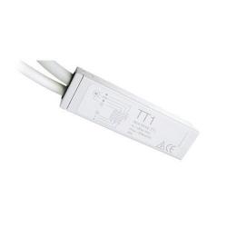 TT1V NICE Ricevente con frequenze 433,92 MHz, rolling code per tende veneziane, per il comando di motori fino a 500 W