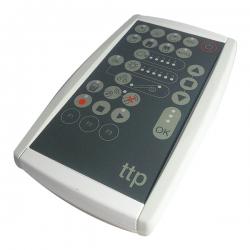B1,2V2.4315 NICE Coppia di batterie ricaricabili per TTP