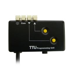 TTU NICE Unità di programmazione del finecorsa elettronico