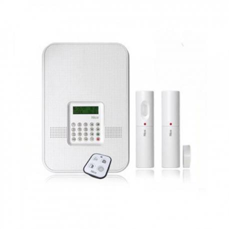 HSKIT1GCIT NICE Kit per l'installazione di un sistema di allarme cablato e  via radio