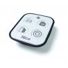 HSTX4 NICE Trasmettitore radio a 4 canali per sistemi di allarme, pila in dotazione