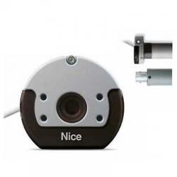 E MH 3017 NICE ERA MH Motore tubolare ideale per tende e tapparelle, con finecorsa meccanico