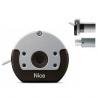 E MH 5012 NICE ERA MH Motore tubolare ideale per tende e tapparelle, con finecorsa meccanico