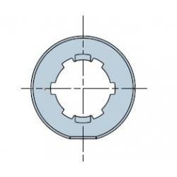 515.25000 NICE Adattatori serie Era M taglia Ø 45 mm Tondo 50x1,5