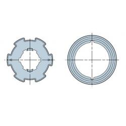 515.26501 NICE Adattatori serie Era M taglia Ø 45 mm Adattatore Ogiva 65x1,8