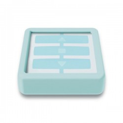 WCI NICE GO Mini cover, Ice Blue