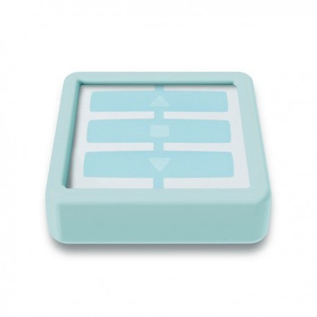 WCI NICE GO Mini cover, Ice Blue