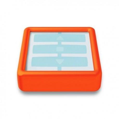 WCO NICE GO Mini cover, arancione