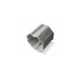 575.12060 NICE Accessori Calotta con perno per rullo ottagonale